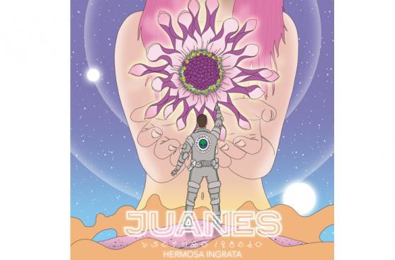 YouTube: Juanes estrenó el video de