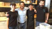 Pickadeli, primer 'fast food' peruano de comida saludable