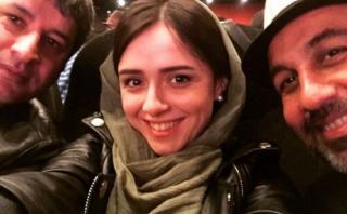 Oscar 2017: actriz iraní no irá a la gala por medidas de Trump