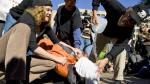 [BBC] Qué es el ahogamiento simulado, tortura apoyada por Trump - Noticias de cruz roja internacional