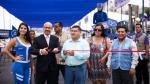 Feria permite adquirir autos mediante sistema de fondos - Noticias de jaime cuadra