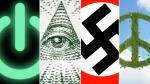 YouTube: ¿cuál es el significado de estos símbolos? [VIDEO] - Noticias de reyes cruz