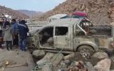Arequipa: 3 muertos por caída de huaico en Variante de Uchumayo