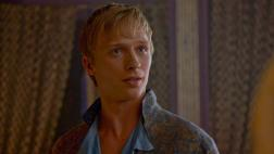 """Shadowhunters"" de Netflix encontró actor para Sebastian"