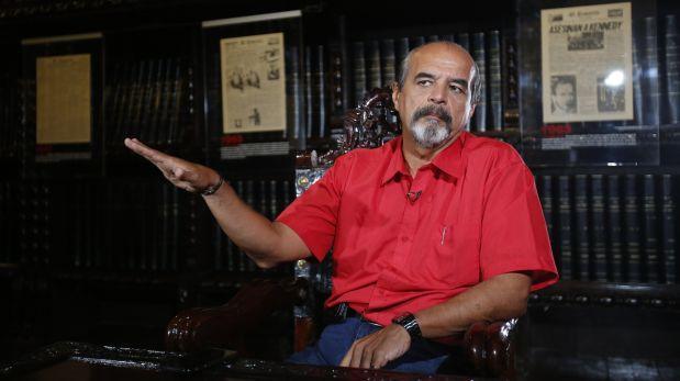 """""""Cornejo debe ser suspendido de su militancia en el Apra"""""""