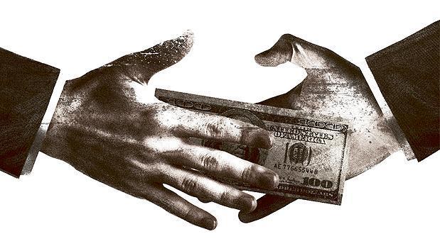 Corrupción en piloto automático, por Carlos Meléndez
