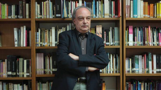 Una conversación con el autor catalán Enrique Vila-Matas, quien este mes publicará Mac y su contratiempo. (Foto: Lucero del Castillo)