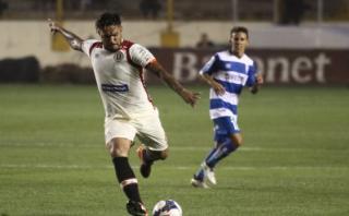 Universitario: Capiatá será su rival en Copa Libertadores 2017