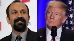 Iraní nominado al Oscar no podrá asistir tras orden de Trump