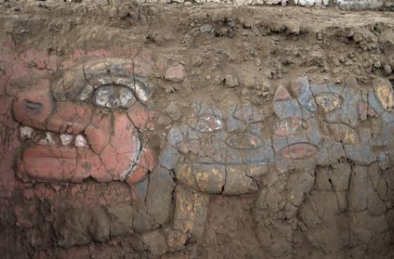 Huaca Garagay reclama su lugar en la historia