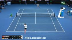 YouTube: el punto entre Federer y Nadal que querrás recordar