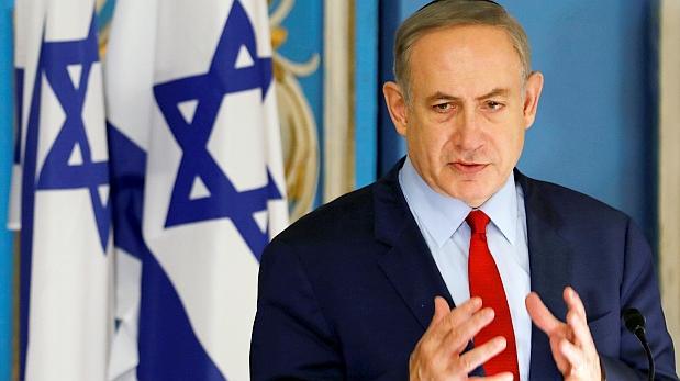Primer ministro de Israel: 'Los muros son una gran idea'