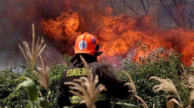 Desastres: Cómo se asume el costo agrario en Chile y Perú