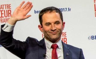 Francia: El izquierdista Hamon venció en primarias socialistas