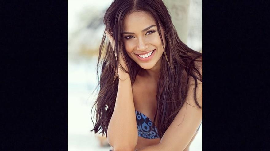 Andrea Tovar, la colombiana favorita para ganar Miss Universo [FOTOS ...