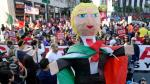 [BBC] México-EE.UU.: 5 momentos de crisis entre los países - Noticias de saddam hussein