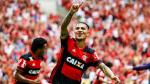 Flamengo goleó 4-1 a Boavista con tantos de Guerrero y Trauco - Noticias de ricardo flores