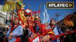 China celebró así el Año del Gallo de Fuego [VIDEO] - Noticias de tren