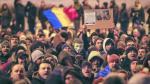 Rumania: 60.000 protestan contra despenalizar la corrupción - Noticias de abuso de menores