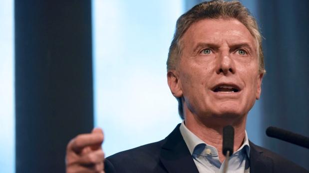 Macri endureció las normas de ingreso y residencia a extranjeros con antecedentes