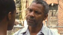 ¿Denzel Washington le arrebatará el Oscar a Ryan Gosling?