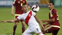Selección peruana: se definió escenario de duelo ante Venezuela