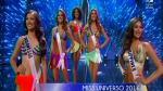 Miss Universo: ¿Por qué razón eliminaron a Valeria Piazza? - Noticias de cristian rivero
