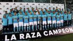 Sporting Cristal ganó 1-0 a Deportivo Cali en su presentación - Noticias de jose avila
