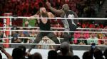 WWE: postales de Royal Rumble con Goldberg, Undertaker y Lesnar - Noticias de randy sarafan