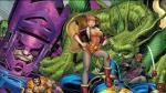 ¿Squirrel Girl puede vencer a todo el universo Marvel? [VIDEO] - Noticias de vivian lake