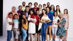 """""""Solo una madre"""": conoce a los personajes de la nueva serie - Noticias de andrea diaz"""