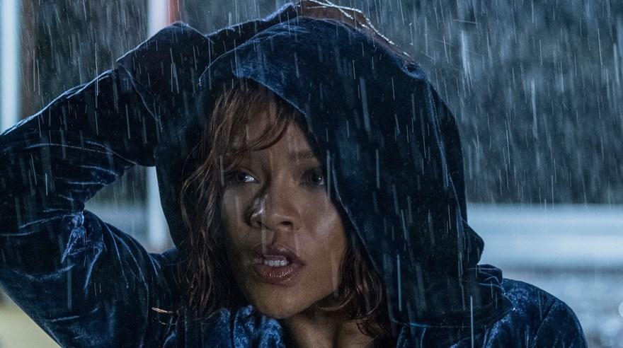 Rihanna en una escena de
