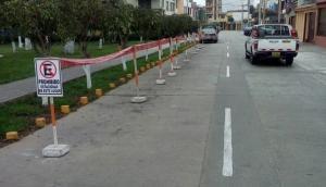 Pueblo Libre: vecinos bloquean y se adueñan de espacio público