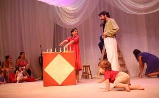 """Plop y Wiwi"", una alternativa teatral para bebes [VIDEO]"