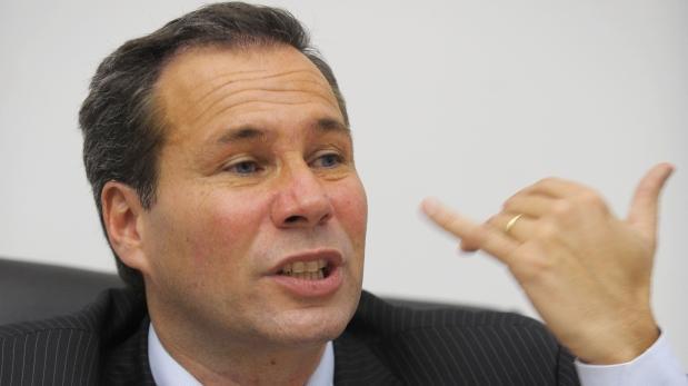 Justicia argentina ordena reactivar investigación de Nisman