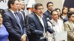 """Luis Galarreta: """"Señor PPK, no engañe a los cusqueños"""" - Noticias de luis galarreta"""
