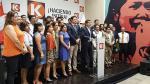Fuerza Popular plantea comisión para investigar Caso Madre Mía - Noticias de jorge gomez