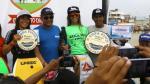 Bodyboard: Carolina Botteri va por su sexto título nacional - Noticias de bodyboard