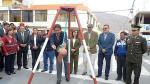 Se invertirán S/14 mlls. en obras de saneamiento en Arequipa - Noticias de municipalidades