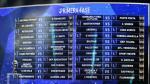 Copa Sudamericana 2017: así quedaron los cruces tras el sorteo - Noticias de torneo descentralizado 2016