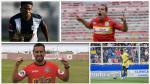 Copa Sudamericana 2017: los rivales de los equipos peruanos - Noticias de jose mari bakero