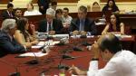 El Congreso y la corrupción política, por Cecilia Valenzuela - Noticias de carrusel