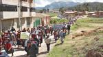 Aeropuerto de Chinchero: inicia paro por postergación de obra - Noticias de victor huaman