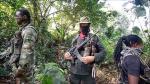 Comandante ELN: lucha armada tiene plena vigencia en Colombia - Noticias de sanchez rojas