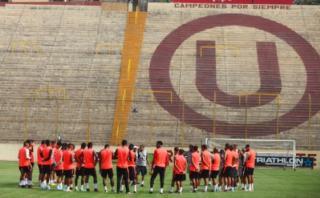 Universitario: la lista de convocados para duelo ante Capiatá