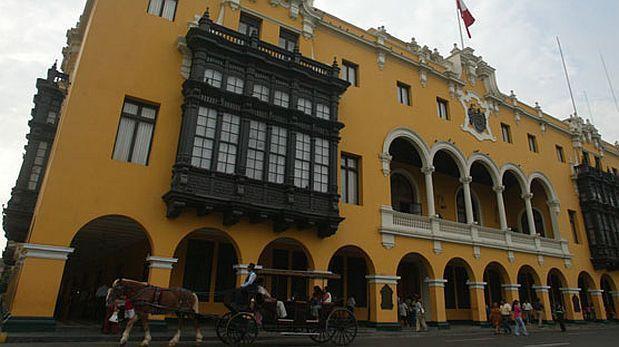 Comunicore: PJ absolvió a ex funcionarios de Luis Castañeda