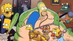 """""""Los Simpson"""" y 10 veces en las que mencionaron """"Star Wars"""" - Noticias de john ridley"""