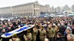 Violentos enfrentamientos enlutan el este de Ucrania - Noticias de nino dios