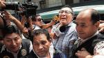Jorge Cuba no define si se acogerá a colaboración eficaz - Noticias de piedras gordas