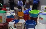 Arequipa no tiene agua hace tres días por caída de huaicos